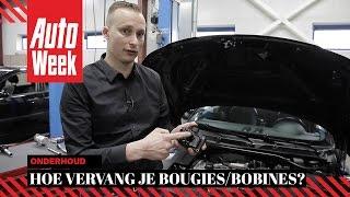 Download Joep legt uit - Bougies en Bobines - AutoWeek Onderhoud Video