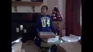 Download Granddaughter's Surprise Christmas Gift Reaction 2013 Video