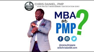 Download PMP or MBA: Which is better? Video