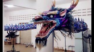 Download 2015年柔佛古庙/古来洪仙大帝体育会/炫光龙精彩纪录片 Video