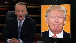 Download New Rule: Orange Sphincter to the Rescue | Real Time with Bill Maher (HBO) Video