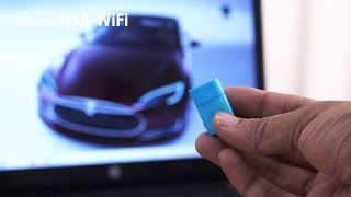 Download Xiaomi USB WiFi router review by GG7 Video