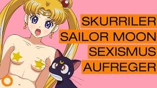 Download Sailor Moon pervers?│Legal Anime streamen!│Final Fantasy 7 Spin Off & FF15 - Ninotaku Anime News #32 Video