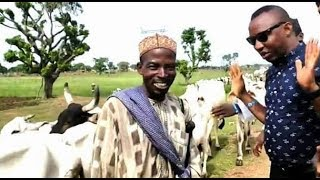Download Omoyele Sowore Chats with herdsmen and farmers in Mayo Belwa LGA in Adamawa State Video