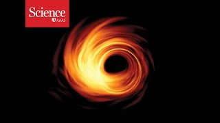 Download Global telescope may finally see the event horizon of our galaxy's black hole Video