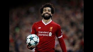 Download محمد صلاح يحصل على جائزة أفضل لاعب فى افريقيا 2017 Video