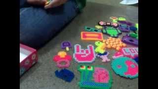 Download Perler Bead Ideas Video