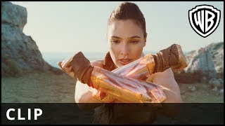 "Download Wonder Woman - ""You're Stronger Than This"" Clip - Warner Bros. UK Video"