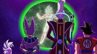 Download Whis Uses SECRET Power of The GODS To Find Out The Truth About Broly (Only Gods Can Do This) Video