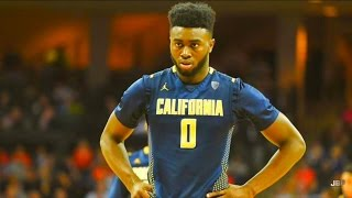 Download The Most Explosive Player in College Basketball || CAL SF Jaylen Brown 2015-2016 Highlights ᴴᴰ Video