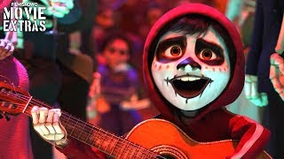 Download Coco release clip compilation & Final Trailer (2017) Video