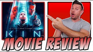 Download KIN (2018) - Movie Review Video