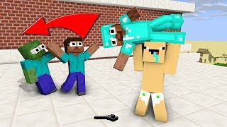 Download Monster School : NOOB VS PRO EPIC ALL EPISODE - Minecraft Animation Video