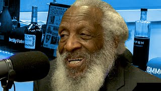 Download Dick Gregory FULL Interview at The Breakfast Club Power 105.1 (03/28/2016) Video