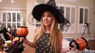 Download HALLOWEEN HOUSE TOUR 2018! Video