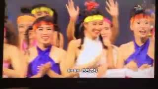 Download 2015高校ダンス ビッグ1位~2位 Video