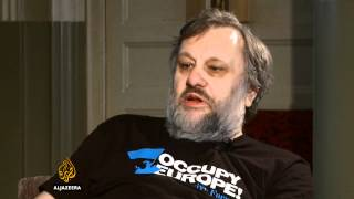 Download Recite Al Jazeeri: Slavoj Žižek Video