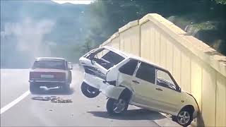 Download ►NEW - Car Crash Compilation 2018 HD◄ ║Russia║Germany║USA║UK║ Video