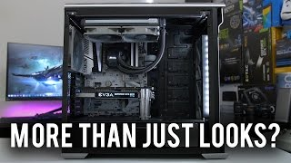 Download TESTED: The Silver Build Benchmarks!! Video