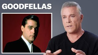 Download Ray Liotta Breaks Down His Most Iconic Characters | GQ Video