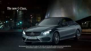 Download Mercedes-Benz 2015 C-Class TV Commercial ″Options″ HD Video