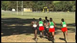 Download African Cross Junior Women Video