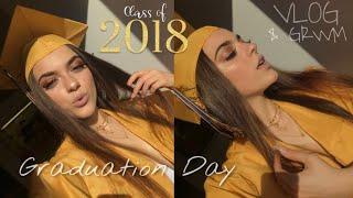 Download Graduation Day Vlog & Grwm   Strykar Video