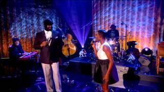 Download Gregory Porter & Laura Mvula - Water Under Bridges (Graham Norton Show 6.2.2015) Video