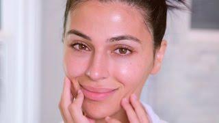 Download MY NIGHTTIME SKINCARE ROUTINE | Teni Panosian Video