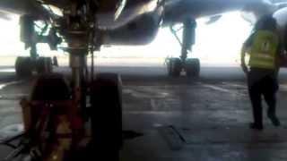 Download A life of an Aircraft mechanic Video