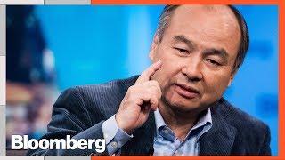 Download How Masayoshi Son Became an Eccentric Dealmaker Video
