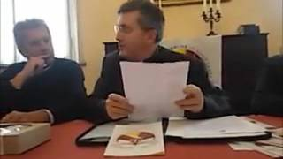 Download Magenta: il parroco don Giuseppe Marinoni presenta l'Anno della Santità Video