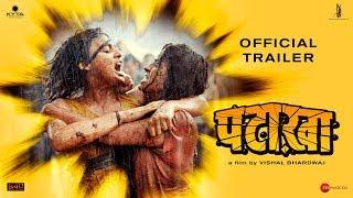 Download Pataakha | Official Trailer | Vishal Bhardwaj | Sanya Malhotra | Radhika Madan | Sunil Grover Video