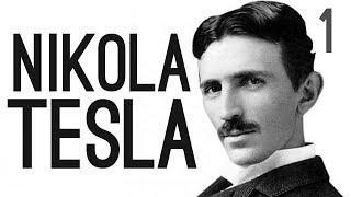 Download The True Story of Nikola Tesla [Pt.1] Video