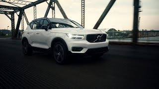 Download The New Volvo XC40 With Care By Volvo Video
