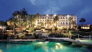 Download Отель El Mouradi Skanes 4* - Тунис Video