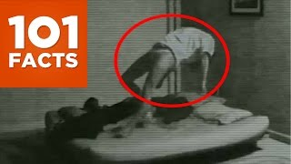 Download 101 Facts About The Paranormal Video