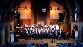 Download Finlandia - Grimethorpe Colliery Band with Gresley Male Voice Choir Video