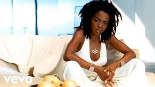 Download Lauryn Hill - Ex-Factor Video