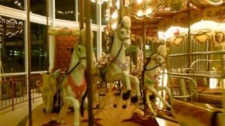 Download Touring the Danbury fair Mall Carousel Video