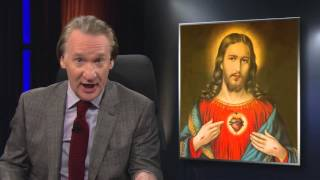 Download Real Time with Bill Maher: New Rule – Supply Side Jesus (HBO) Video