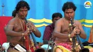 Download Thavil Katcheri - (Thaipongal Mangala Vaaththiya Nikaltchi) Video