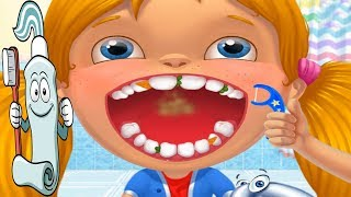 Download Mutlu Dişler Sağlıklı Gülüşler #Çizgifilm Tadında Yeni Oyun Video