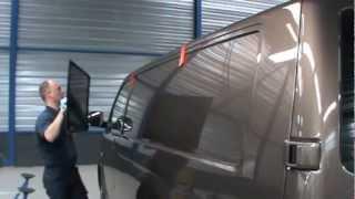 Download glaslook vw transporter t5 t6 Video