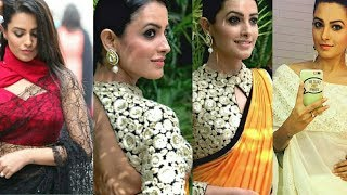 Download Latest shagun blouse designs in yeh hai mohabbatein|2018|Anita Hassanandani| Trendy India Video