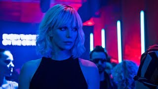 Download Atomic Blonde ALL MOVIE CLIPS + RED BAND TRAILERS - Charlize Theron & Sofia Boutella Video