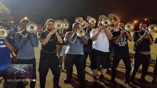 Download Jackson State University - 5 On It (Rehearsal) - 2017 #HOMECOMING Video