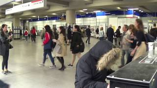 Download Suspicious Dude Plays Killer Piano....Crowd is Wary! Video