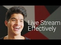 Download My Live Streaming Process on YouTube (ft. Alex Wassabi) Video