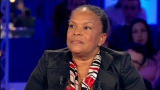Download Christiane Taubira - On n'est pas couché 21 février 2015 #ONPC Video
